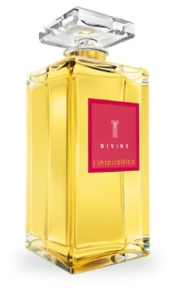 Divine L'Inspiratrice Gets a Makeover with l'Edition 2013 {New Perfume}