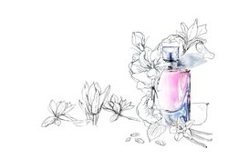 Lancôme to Release Their First Gourmand Magnolia with Latest La Vie Est Belle Chapter (2014) {New Fragrance}