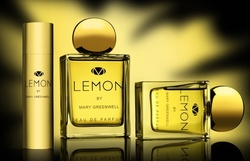 Mary Greenwell Lemon (2013) {New Perfume}