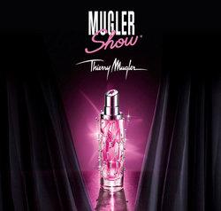 Thierry Mugler Mugler Show (2013) {New Perfume}
