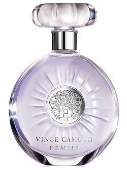Vince Camuto Femme (2014) {New Fragrance}