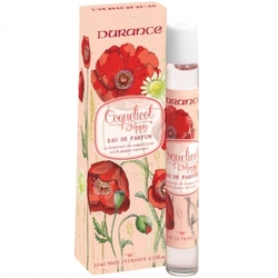 Durance en Provence Coquelicot - Poppy (2013) {New Perfume}