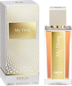 Caron My Ylang (2013) {New Perfume}