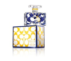 Coach Signature Summer Limited Edition (2014) {New Perfume}
