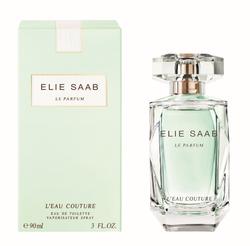Elie Saab Le Parfum L'Eau Couture (2014) {New Perfume}
