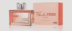 Fendi Fan di Fendi Blossom Confirms Vogue for Cherry Blossom (2014) {New Perfume}
