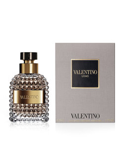 Valentino Uomo is an Italian Gourmand for Sophisticates (2014) {New Fragrance} {Men's Cologne}