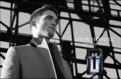 Dior Homme Eau for Men Continues to Redefine Masculinity in Scent (2014) {New Perfume} {Men's Cologne}