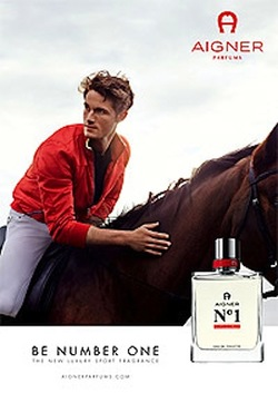 Aigner No.1 Sport (2014) {New Fragrance} {Men's Cologne}