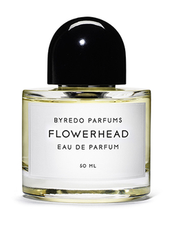 Byredo Parfums Flowerhead is about an Indian Bride (2014) {New Fragrance}