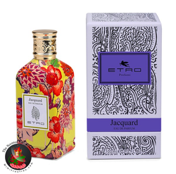 Etro Jacquard (2014) {New Fragrance}