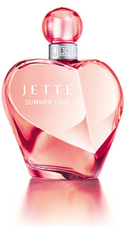 Jette Joop Jette Summer Love (2014) {New Fragrance}