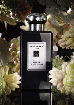Jo Malone Tuberose Angelica (2014) {New Fragrance}