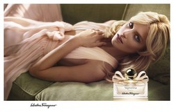 Salvatore Ferragamo Signorina Eleganza (2014) {New Fragrance} {Perfume Images & Ads}