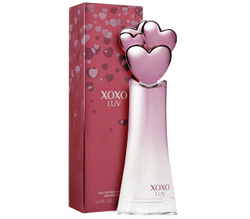 XOXO Luv for Women (2014) {New Perfume}