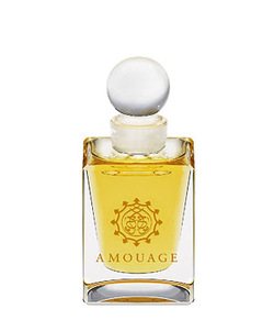 Amouage Homage Attar Perfume Oil (2009) {Perfume Short (Review)}