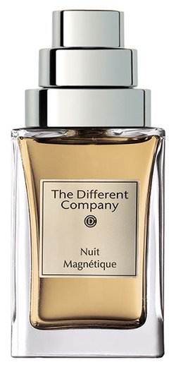 The Different Company Nuit Magnétique (2014) {New Perfume}