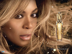 Beyoncé Rise (2014) - Celebrity Juice {Perfume Short (Review)} {Celebrity Fragrance}