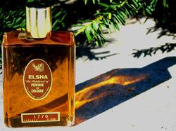 1776 by Elsha - Tar & Smoke {Perfume Review & Musings} {Men's Cologne of the Week}