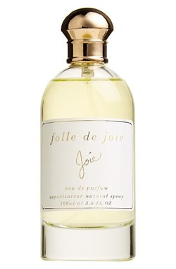 Joie Folle de Joie (2014) {New Fragrance}