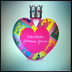 Vera Wang Princess Power (2014) {New Fragrance}