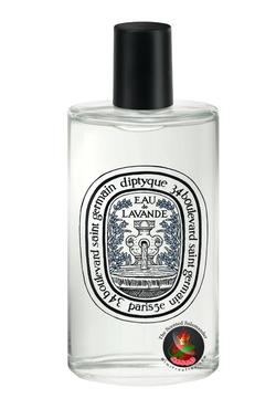 Diptyque Eau de Lavande (2014) {New Perfume}