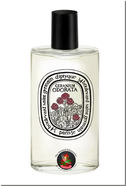 Diptyque Géranium Odorata (2014) {New Perfume}