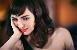 Kenzo to Launch New Feminine Fragrance Fronted by Louise Bourgoin {Fragrance News} {Celebrity Perfume}