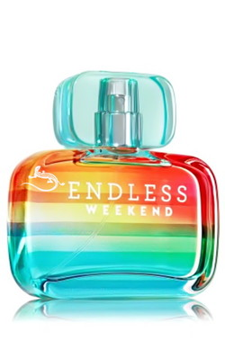 Bath & Body Works Endless Weekend (2014) {New Perfume} {Beauty Notes - Body - Hair}