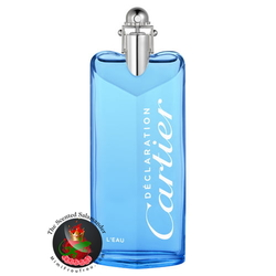 Cartier Déclaration L'Eau (2014) {New Fragrance} {Men's Cologne}