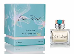 Reminiscence Love Rose (2014) {New Perfume} {Rose Notebook}