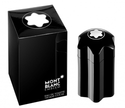 Montblanc Emblem for Men (2014) {New Fragrance} {Men's Cologne}