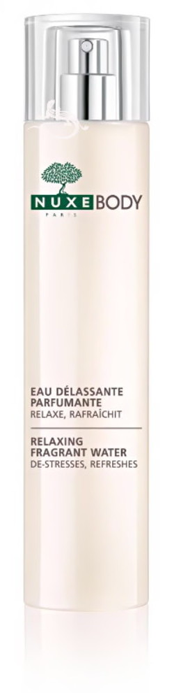 Nuxe Eau Délassante Parfumante / Nuxe Relaxing Fragrant Water (2014) {New Perfume}