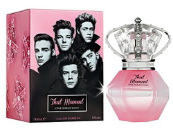 One Direction That Moment (2014) {New Fragrance} {Celebrity Perfume}