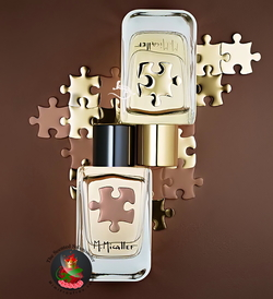 M. Micallef Art Collection Puzzle No.1 & Puzzle No.2 (2014) {New Fragrances}