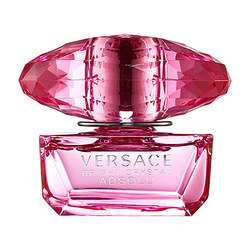 Versace Bright Crystal Absolu (2014) {New Fragrance}