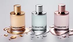 Agatha Rue Agatha, Agatha Street, Via Agatha (2014) {New Perfumes}