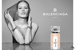 Balenciaga B.: in Search of More Purity & Simplicity (2014) {New Perfume}