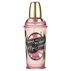 Benefit Crescent Row Always in the mood Miss Gina (2014) {New Perfume}