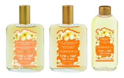 Durance Fleur de Tiaré (2014) {New Perfume} {Beauty Notes - Body - Hair}