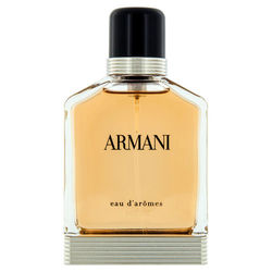 Armani Eau d'Arômes (2014) {New Fragrance} {Men's Cologne}