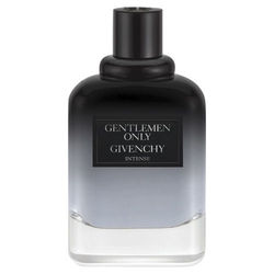 Givenchy Gentlemen Only Intense (2014) {New Fragrance}