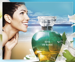 ID Parfums Rêve de Bahia: Of Lilies & Citruses (2014) {New Perfume}