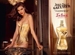 Jean Paul Gaultier Classique Intense (2014) {New Perfume}