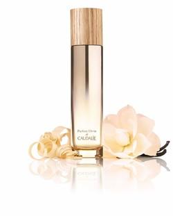 Caudalie Parfum Divin (2014) {Perfume Short (Review)}