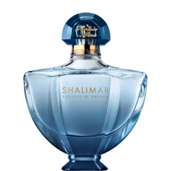 Guerlain Shalimar Souffle de Parfum (2014) {New Perfume}