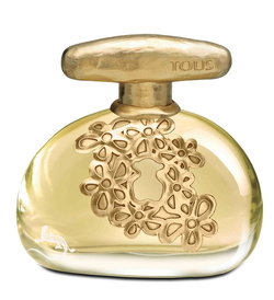 Tous Touch Flower Edition (2014) {New Perfume}