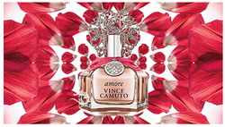Vince Camuto Amore (2014) {New Perfume}