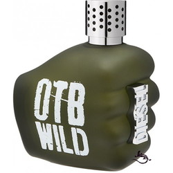 Diesel Only The Brave Wild (2014) {New Fragrance} {Men's Cologne}