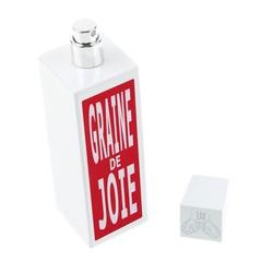 Eau d'Italie Graine de Joie (2014) {New Perfume}